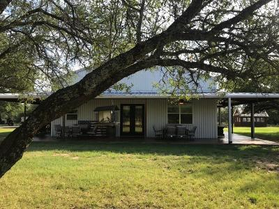 Brown County Farm & Ranch For Sale: 5610 County Road 153