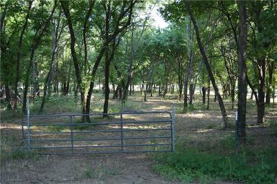 Fort Worth Residential Lots & Land For Sale: 7804 Randol Mill Road