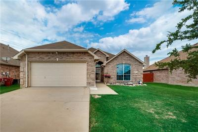 Royse City Single Family Home For Sale: 1800 Meadowlark Lane