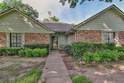 Corsicana Single Family Home Active Contingent: 625 McKinney Avenue