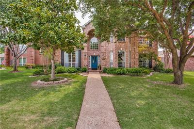 Single Family Home For Sale: 1505 Sundance Circle