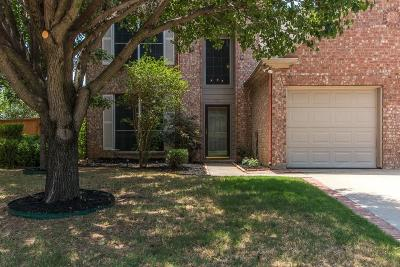 Lake Dallas Single Family Home For Sale: 775 N Chestnut Drive NE