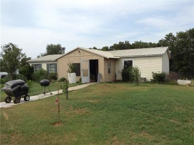 Wise County Single Family Home For Sale: 678 County Road 3680