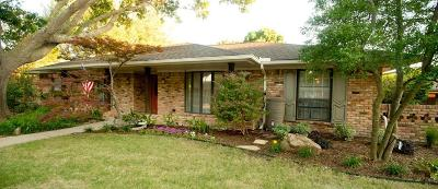 Plano Single Family Home For Sale: 1916 Midcrest Drive