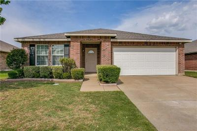 Single Family Home For Sale: 8105 Stowe Springs Lane