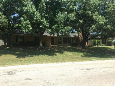 Corsicana Single Family Home For Sale: 3006 County Road 1030