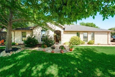 Waxahachie Single Family Home For Sale: 243 Bent Creek Drive