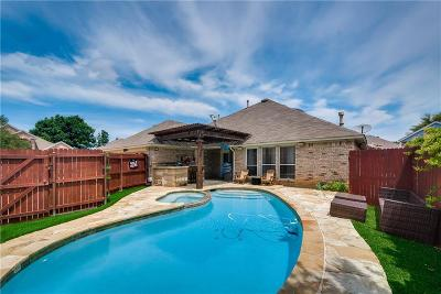 Haltom City Single Family Home For Sale: 4000 Sweetwood Court