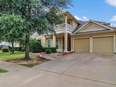 Anna Single Family Home For Sale: 408 Creekside Drive