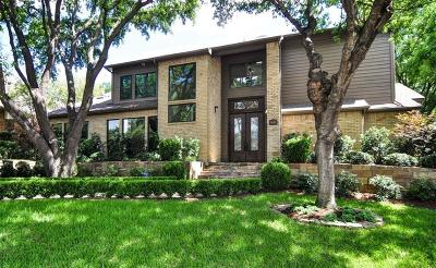 Single Family Home For Sale: 5608 Plumtree Drive