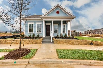 Parker County, Tarrant County, Hood County, Wise County Single Family Home For Sale: 8850 Mandalay Street
