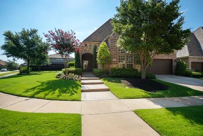 Irving Single Family Home For Sale: 5830 Shoreside Bend