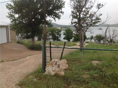 Palo Pinto County Residential Lots & Land For Sale: 1007 Cardinal Cove