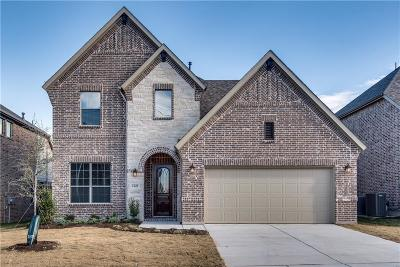 Fort Worth Single Family Home For Sale: 14628 Spitfire Trail