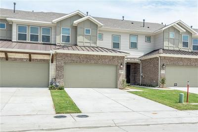 Townhouse For Sale: 8169 Snapdragon Way