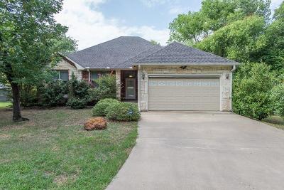 Gun Barrel City Single Family Home For Sale: 236 Commander Drive