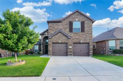 Fort Worth Single Family Home For Sale: 5613 Spirit Lake Drive