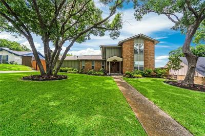 Rockwall, Fate, Heath, Mclendon Chisholm Single Family Home For Sale: 203 Summit Ridge Drive