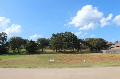 Keller Residential Lots & Land For Sale: 1121 Venetian Street