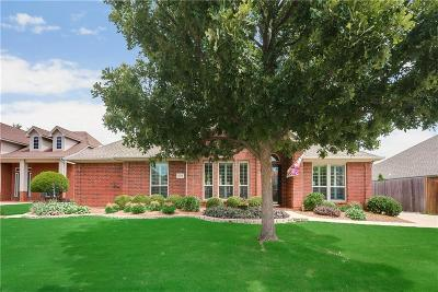 Bedford Single Family Home Active Option Contract: 1209 Crestview