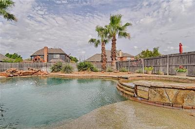 Southlake Single Family Home For Sale: 402 Osprey Court