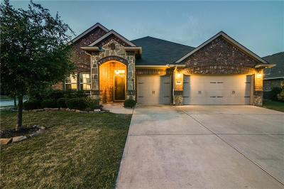 Royse City Single Family Home For Sale: 3000 Burwood Lane