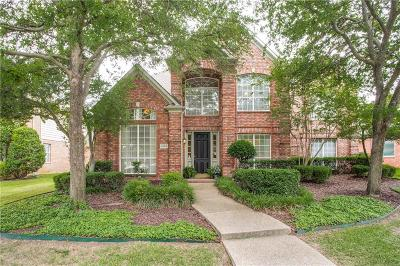 Plano Single Family Home For Sale: 4104 Donnington Drive