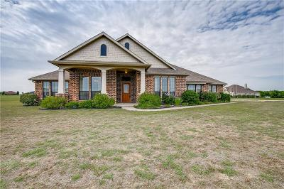 Royse City Single Family Home For Sale: 254 McKinley Lane