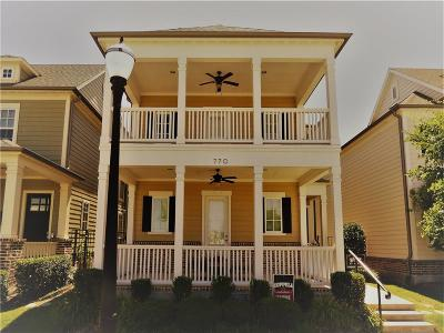 Coppell Residential Lease For Lease: 770 E Main Street