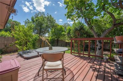 Fort Worth Single Family Home For Sale: 3948 W Spurgeon Street