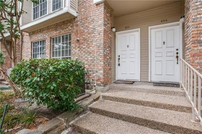 Carrollton Condo Active Option Contract: 3550 Country Square Drive #603