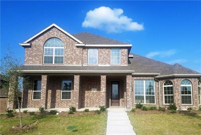 Rockwall, Fate, Heath, Mclendon Chisholm Single Family Home For Sale: 3920 Whitman Drive