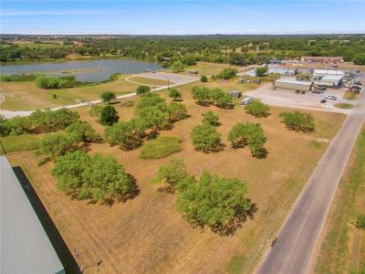 Hood County Residential Lots & Land For Sale: 2425 Sunrise Bay Court