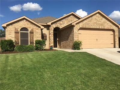 Single Family Home Active Option Contract: 109 Pleasant View Drive