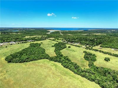 Grayson County Commercial Lots & Land For Sale: Julian C Fields & Hwy 91
