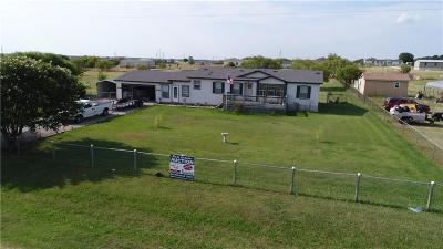 Joshua Single Family Home For Sale: 3024 Fm 917