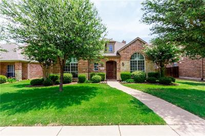 Frisco Single Family Home For Sale: 6798 Lee Meadow Drive