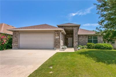 Denton Single Family Home For Sale: 9505 Perimeter Street