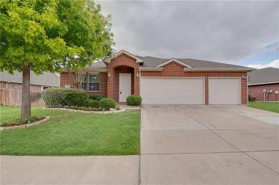 Sachse Single Family Home For Sale: 5020 Jackson Meadows Drive