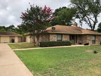 Single Family Home For Sale: 149 Colorado