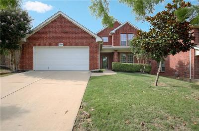 Single Family Home For Sale: 3537 Pendery Lane
