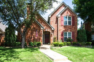 Plano Single Family Home For Sale: 1704 Pantigo Drive