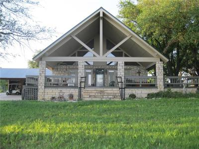 Breckenridge Single Family Home For Sale: 10101 County Road 197