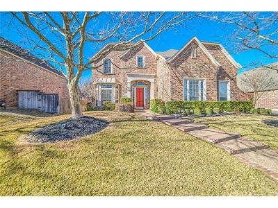 Mckinney  Residential Lease For Lease: 7900 Linksview Drive