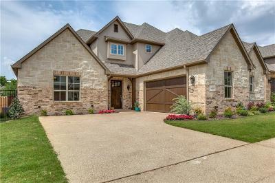 Arlington Single Family Home For Sale: 6409 Vintage Lake Drive