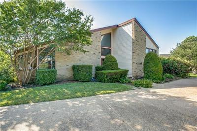 Single Family Home For Sale: 7203 Claybrook Drive