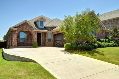 Keller Single Family Home For Sale: 1636 Birch Grove Trail