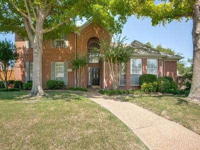 Garland Single Family Home For Sale: 6817 Galway Drive