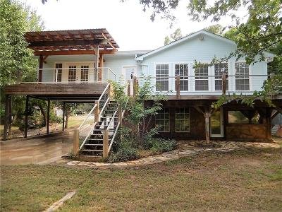 Single Family Home Active Option Contract: 214 W El Camino Real
