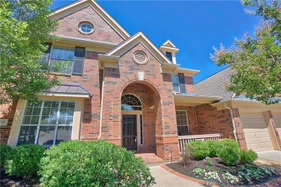 Flower Mound Single Family Home Active Option Contract: 5309 Bristol Drive